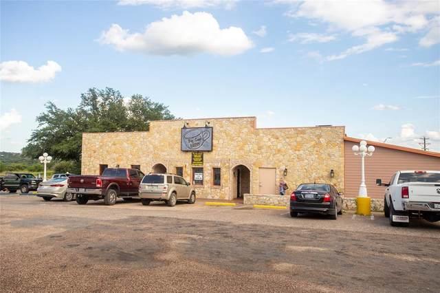 226 SW Big Bend Trail, Glen Rose, TX 76043 (MLS #14628894) :: 1st Choice Realty