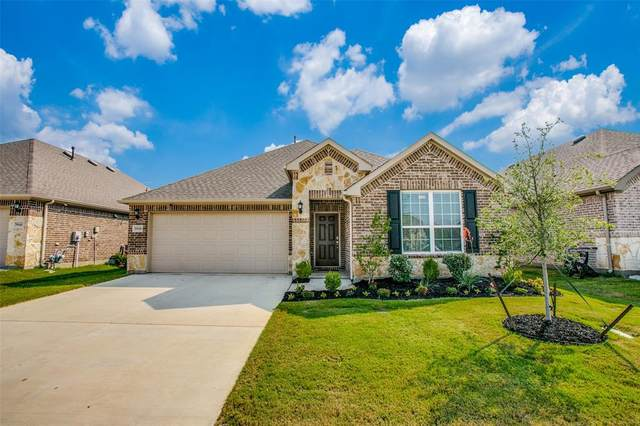 5936 Coppermill Road, Fort Worth, TX 76137 (MLS #14628898) :: 1st Choice Realty