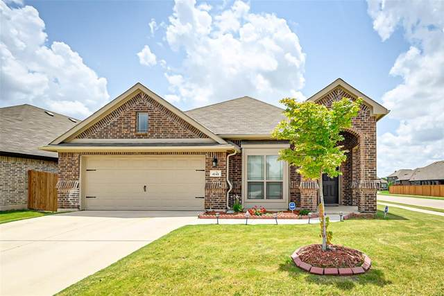 4141 Mountain Meadow Road, Fort Worth, TX 76036 (MLS #14628899) :: The Mitchell Group