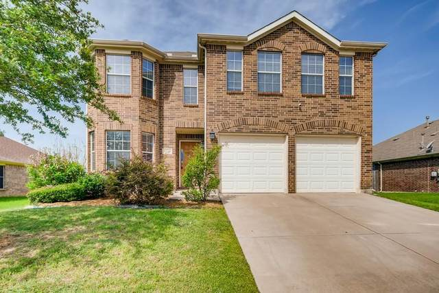 8226 San Jose Street, Arlington, TX 76002 (MLS #14628914) :: Rafter H Realty