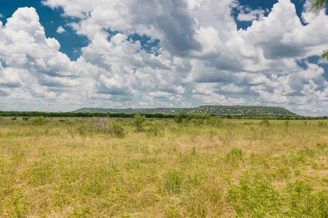 0 County Rd 186, Ovalo, TX 79562 (MLS #14628917) :: The Russell-Rose Team