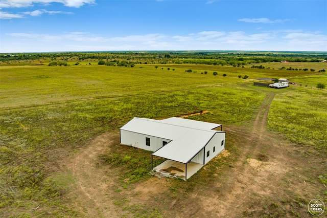 4542 County Road 155, Bangs, TX 76823 (MLS #14628932) :: The Chad Smith Team
