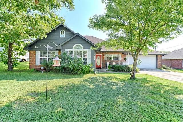 507 S 5th Street, Crandall, TX 75114 (MLS #14628952) :: Robbins Real Estate Group