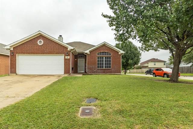 3541 Lasso Road, Fort Worth, TX 76262 (MLS #14628966) :: RE/MAX Pinnacle Group REALTORS