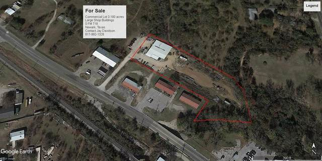 907 S Georgetta Lane, Newark, TX 76071 (MLS #14628978) :: Trinity Premier Properties