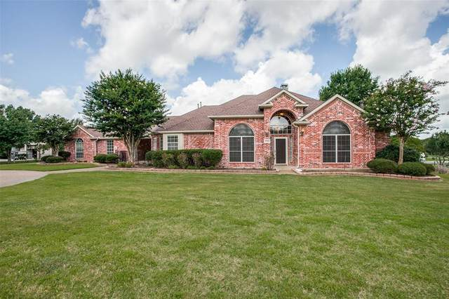 9926 County Road 2469, Royse City, TX 75189 (MLS #14628999) :: All Cities USA Realty