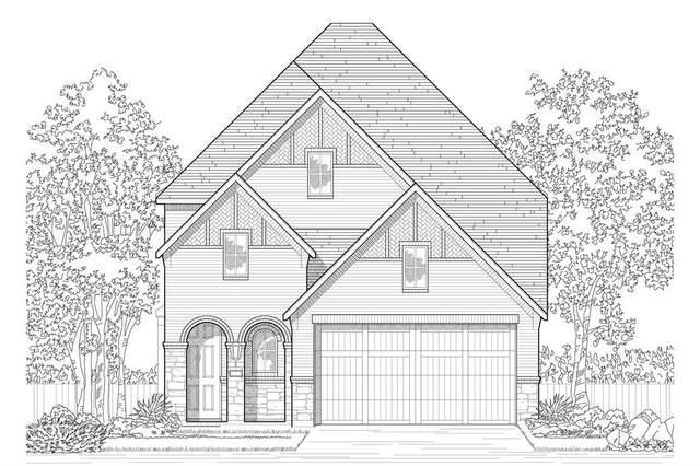 3942 Rochelle Lane, Heartland, TX 75126 (MLS #14629000) :: The Property Guys
