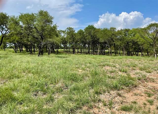 Lot 78 Greene Road, Weatherford, TX 76087 (MLS #14629006) :: Robbins Real Estate Group