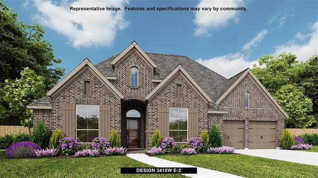 2801 Capitol Place, Melissa, TX 75454 (MLS #14629007) :: The Property Guys