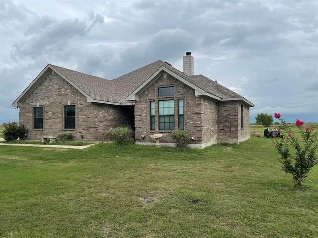 110 Grays Creek Ranch Road, Alma, TX 75119 (MLS #14629009) :: 1st Choice Realty