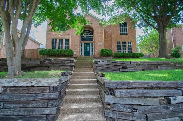 2404 Manchester Drive, Carrollton, TX 75006 (MLS #14629010) :: Real Estate By Design