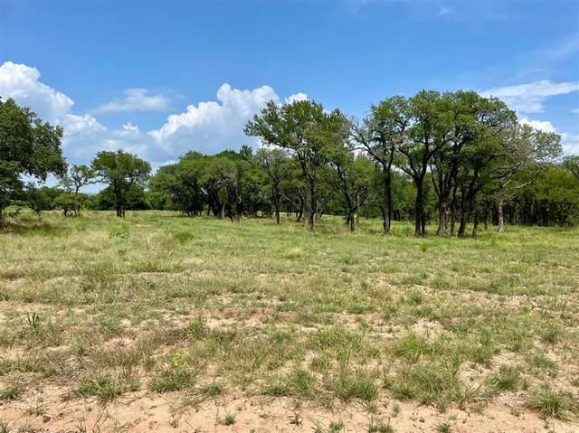 Lot 80 Hopsing Court, Weatherford, TX 76087 (MLS #14629015) :: Robbins Real Estate Group