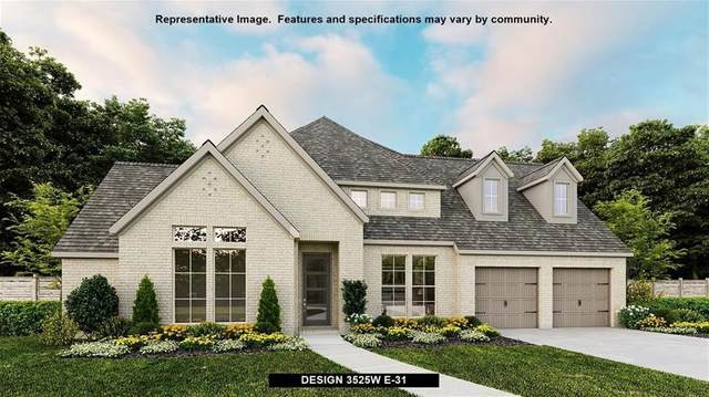 2701 Capitol Place, Melissa, TX 75454 (MLS #14629026) :: The Property Guys