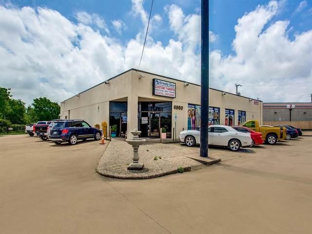 6960 Marvin D Love, Dallas, TX 75237 (MLS #14629040) :: Jones-Papadopoulos & Co