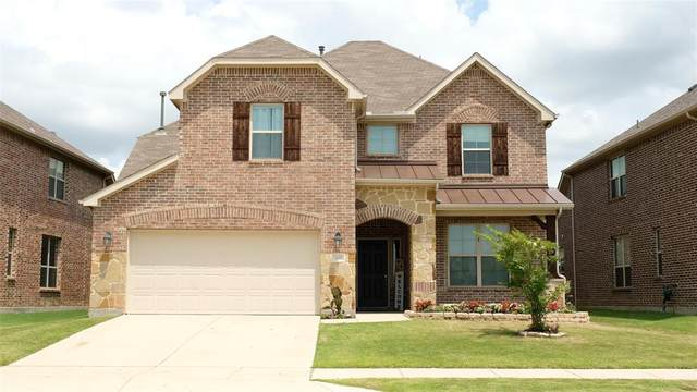 3409 Bluewater Drive, Little Elm, TX 75068 (MLS #14629043) :: DFW Select Realty