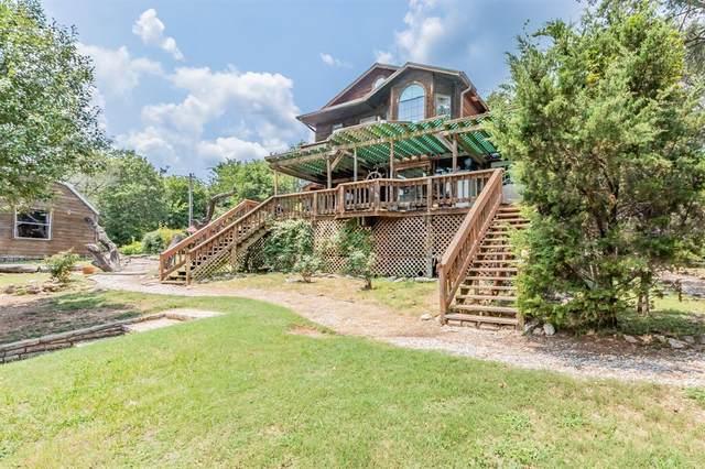 1209 Comanche Cove Drive, Granbury, TX 76048 (MLS #14629049) :: Jones-Papadopoulos & Co