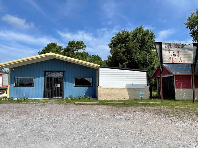 31083 A Us Highway 377, Gordonville, TX 76245 (MLS #14629060) :: Rafter H Realty