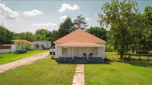 706 N Pearl Street, Trenton, TX 75490 (MLS #14629067) :: Crawford and Company, Realtors