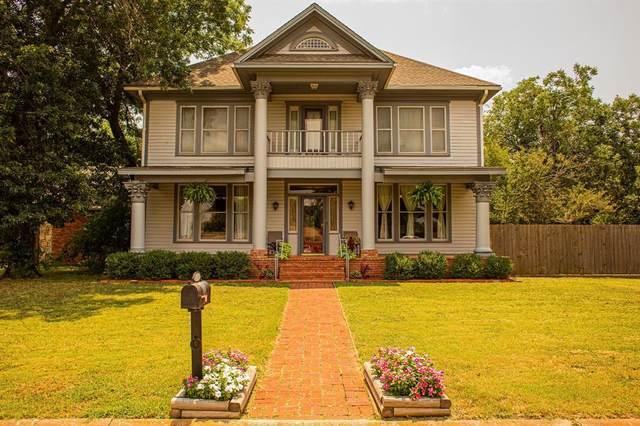 1505 Simms Avenue, Cisco, TX 76437 (MLS #14629071) :: Front Real Estate Co.