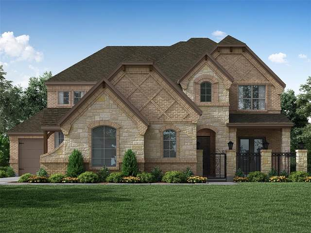 715 Neals Way, Mansfield, TX 76063 (MLS #14629088) :: 1st Choice Realty