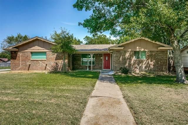 4816 Colorado Boulevard, North Richland Hills, TX 76180 (MLS #14629111) :: Craig Properties Group