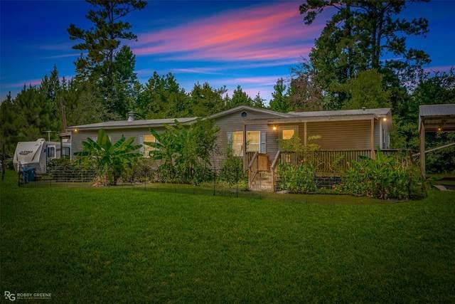 2204 Airport Loop, Homer, LA 71040 (MLS #14629113) :: Frankie Arthur Real Estate