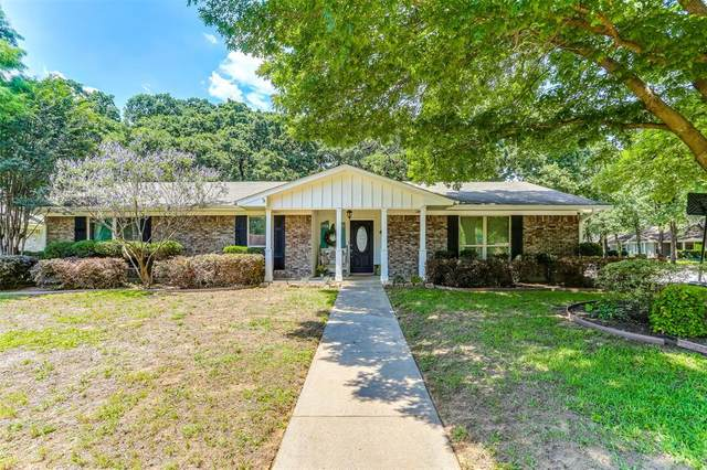 2804 Columbine Drive, Grapevine, TX 76051 (MLS #14629123) :: Wood Real Estate Group