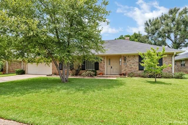 1514 Suburbia Drive, Shreveport, LA 71105 (MLS #14629159) :: Real Estate By Design