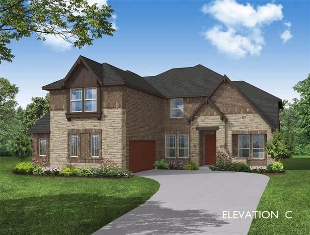 462 Mesquite Grove Road, Midlothian, TX 76065 (MLS #14629179) :: Real Estate By Design