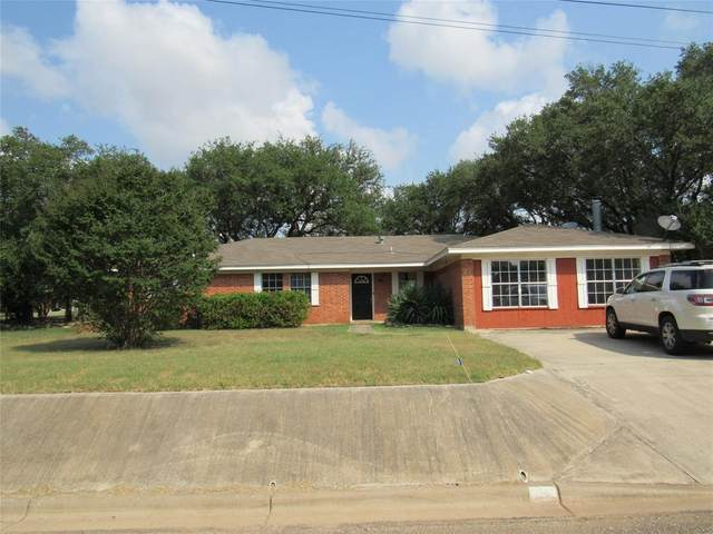 610 Old Comanche Rd, Early, TX 76802 (MLS #14629204) :: VIVO Realty