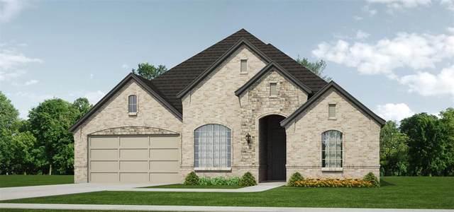 12764 Aspen Springs Lane, Fort Worth, TX 76052 (MLS #14629206) :: Real Estate By Design