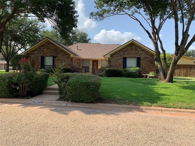 3934 Inverrary Drive, Abilene, TX 79606 (MLS #14629212) :: The Mauelshagen Group