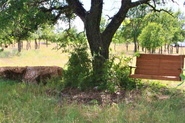 869 County Road 2722, Lometa, TX 76853 (MLS #14629224) :: Real Estate By Design