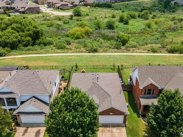 9920 Butte Meadows Drive, Fort Worth, TX 76177 (MLS #14629227) :: The Rhodes Team
