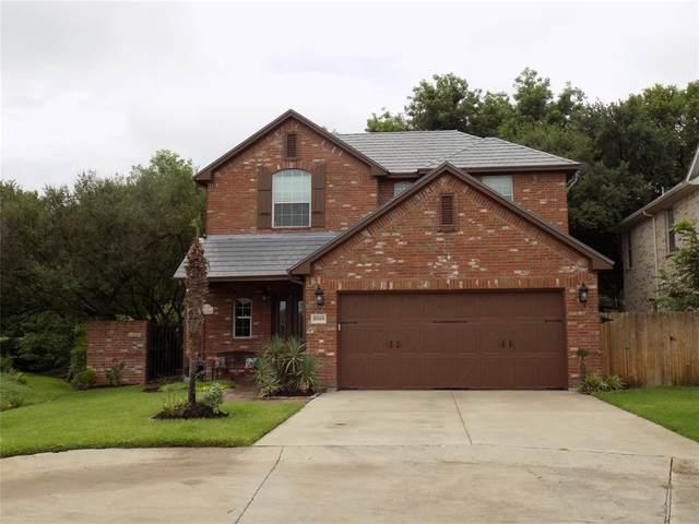 8509 Sunset Cove Court, Fort Worth, TX 76179 (MLS #14629231) :: Team Tiller