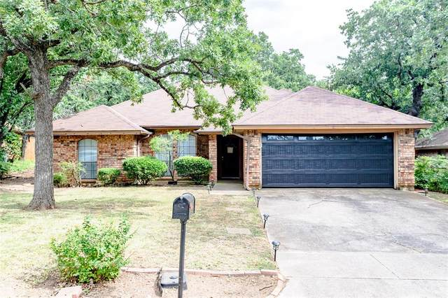 2108 Preakness Court, Arlington, TX 76017 (MLS #14629234) :: The Chad Smith Team