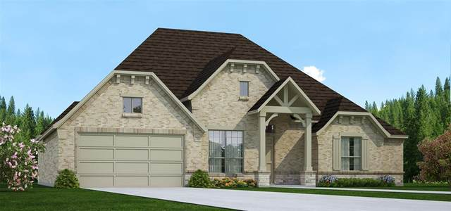 1200 Rocky Springs Trail, Fort Worth, TX 76052 (MLS #14629244) :: Real Estate By Design