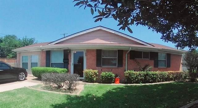 3629 Tioga Street, Dallas, TX 75241 (MLS #14629254) :: Real Estate By Design