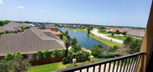 301 Watermere Drive #401, Southlake, TX 76092 (MLS #14629262) :: Robbins Real Estate Group