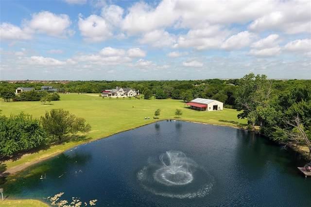 661 Meandering Way, Fairview, TX 75069 (MLS #14629280) :: Robbins Real Estate Group