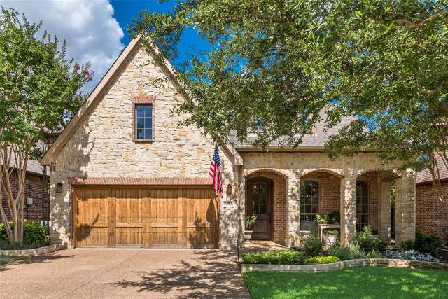 5303 Sun Meadow Drive, Grapevine, TX 76051 (MLS #14629284) :: Rafter H Realty