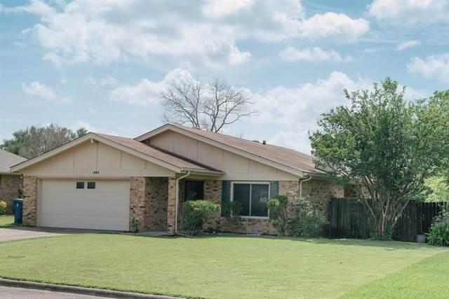 5102 Utah Street, Greenville, TX 75402 (MLS #14629292) :: Wood Real Estate Group