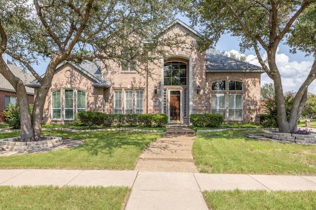 2700 Northridge Drive, Richardson, TX 75082 (MLS #14629303) :: Real Estate By Design