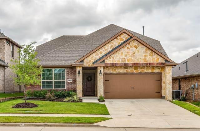 1025 Berry Street, Celina, TX 75009 (MLS #14629318) :: The Chad Smith Team