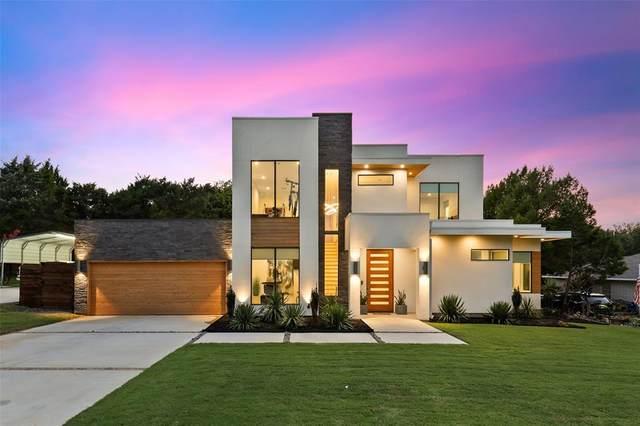 5615 Pleasant Ridge Road, Dallas, TX 75236 (MLS #14629328) :: Real Estate By Design