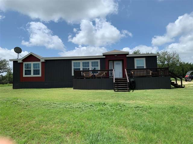 8270 County Road 196, Bluff Dale, TX 76433 (MLS #14629361) :: Real Estate By Design
