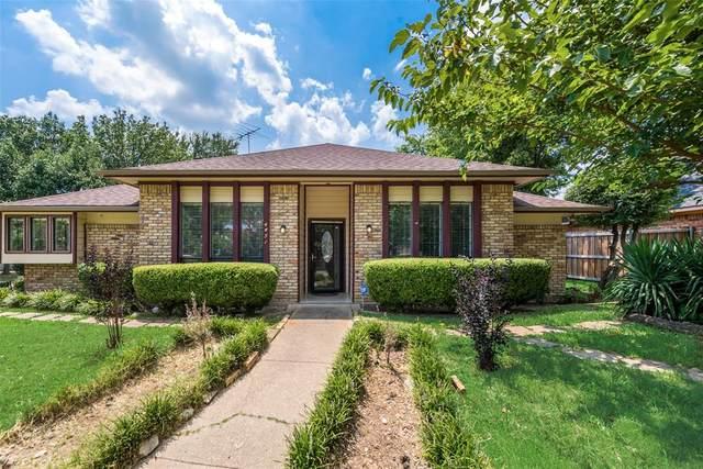 4451 Cinnabar Drive, Dallas, TX 75227 (MLS #14629379) :: Wood Real Estate Group