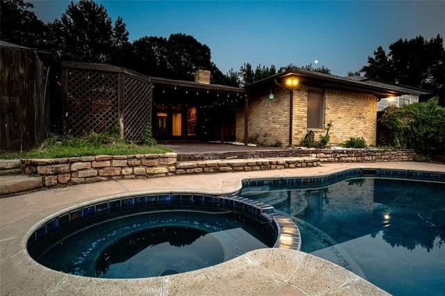 2 Whispering Vine Court, Grapevine, TX 76051 (MLS #14629380) :: The Rhodes Team