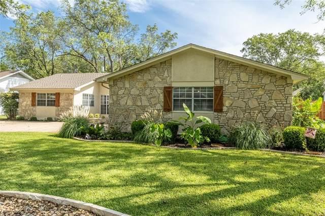 5112 Wedgefield Road, Granbury, TX 76049 (MLS #14629381) :: Maegan Brest | Keller Williams Realty