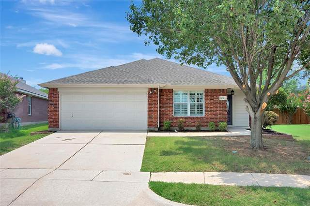 12125 Dinette Street, Fort Worth, TX 76244 (MLS #14629385) :: Rafter H Realty